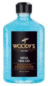 Woody's Mega Firm Gel (355mL)