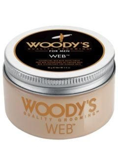 Woody's Web (96g)