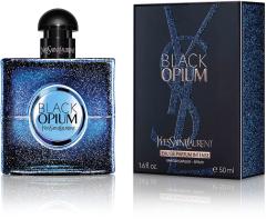 Yves Saint Laurent Black Opium Intense EDP (50mL)