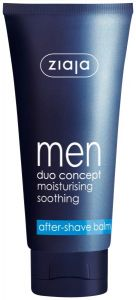 Ziaja After-Shave Balm Duo Concept Men (75mL)
