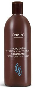 Ziaja Creamy Shower Soap Cocoa Butter (500mL)