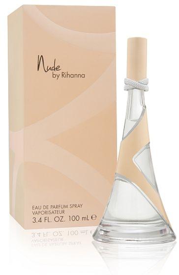 Nude by Rihanna 3.4 Oz EDP for Women 100ml Spray Eau De